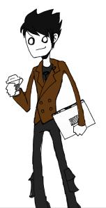 Mr. Riddler