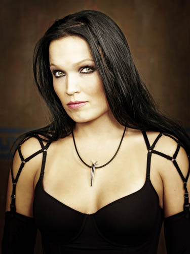 nightwish lead singer