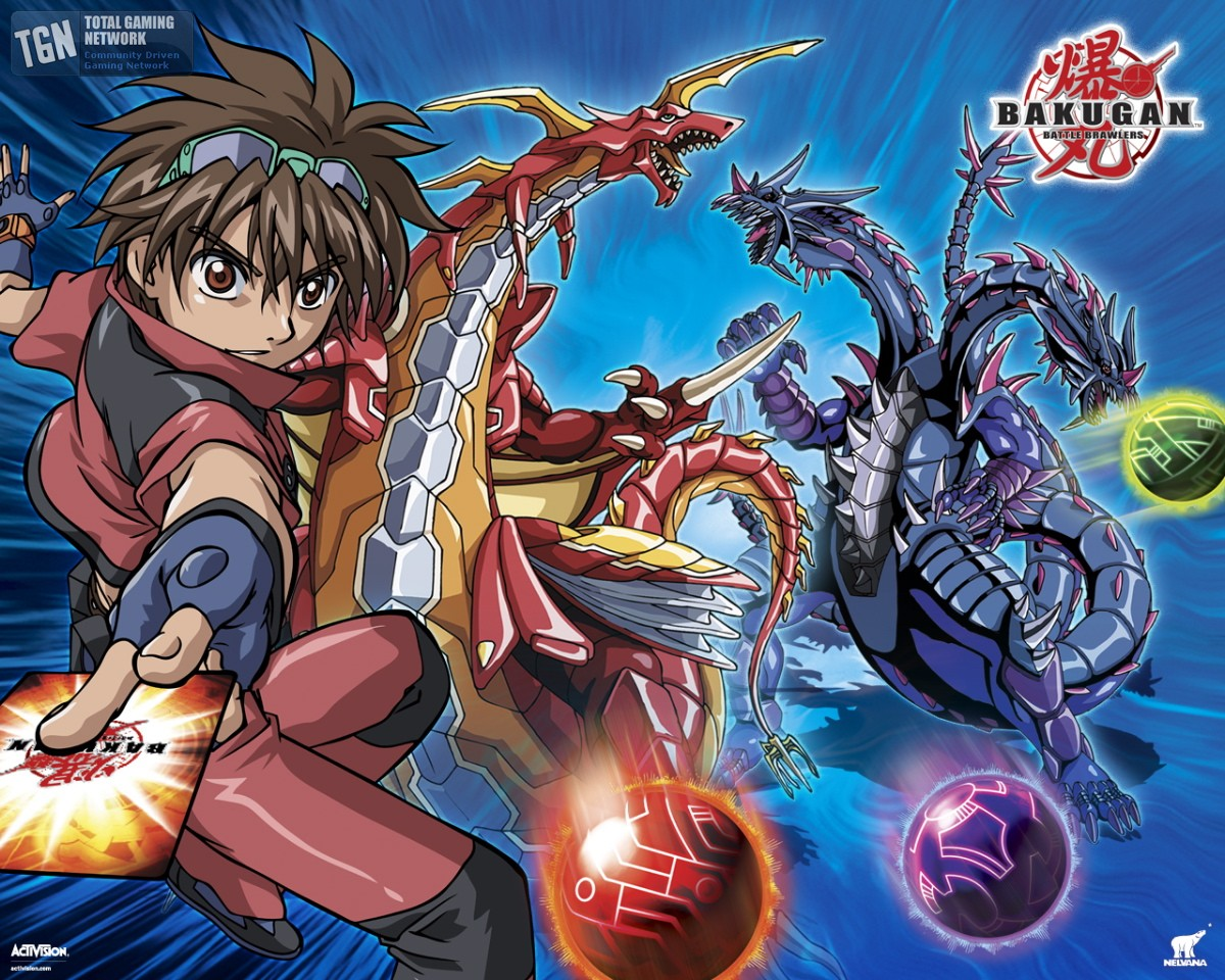 movie news bakugan is getting a live action movie